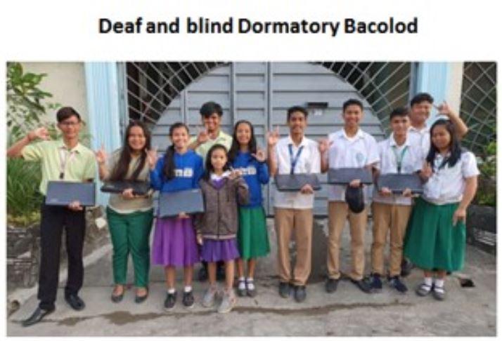 Philippines Medical Mission deploys TIB 4